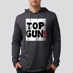 TOP GUN! Long Sleeve T-Shirt