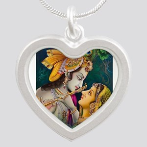 Radha Krishna Necklaces