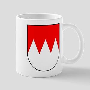 Franconia Mug