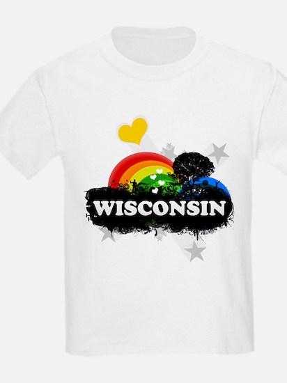 Sweet Fruity Wisconsin T-Shirt