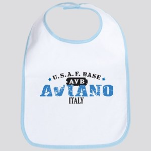 Aviano Air Force Base Bib