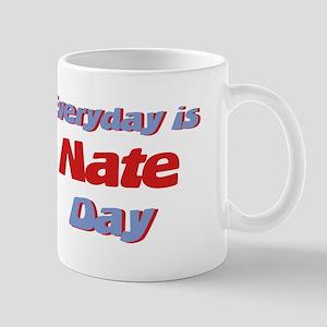 Everyday is Nate Day Mug