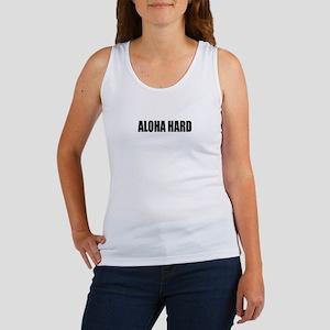 Aloha Hard Women's Tank Top