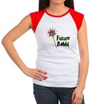 Future Rabbi (Wiz) Women's Cap Sleeve T-Shirt