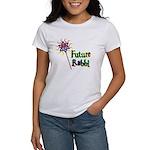 Future Rabbi (Wiz) Women's T-Shirt
