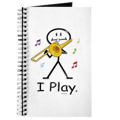 BusyBodies Trombone Journal