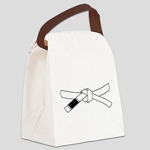 brazilian jiu jitsu T Shirt Canvas Lunch Bag