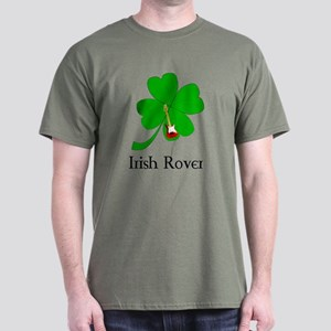 Irish Rover Dark T-Shirt