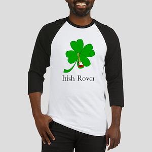 Irish Rover Baseball Jersey