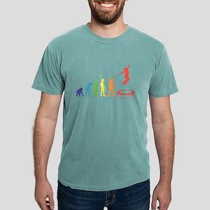 Trampoliner Mens Comfort Colors® Shirt