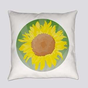 There's No Place Like Home Everyday Pillow