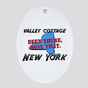 valley cottage new york - been there, done that Or