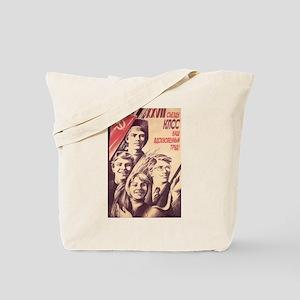 CCCP CPSU Crongress Tote Bag