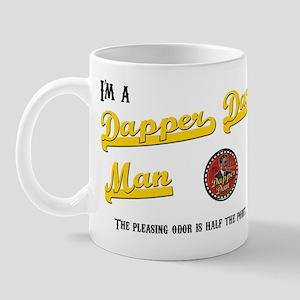 Dapper Dan Mug