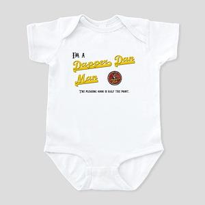 Dapper Dan Infant Creeper
