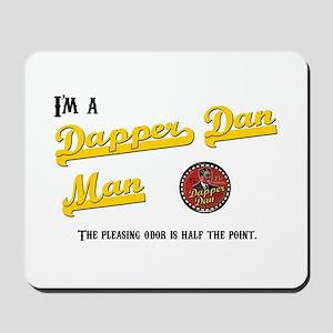 Dapper Dan Mousepad