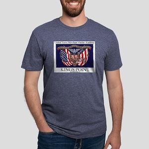 USMMA Banner T-Shirt