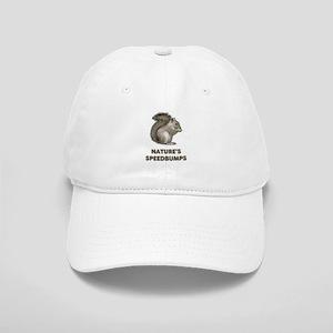 Squirrels Cap