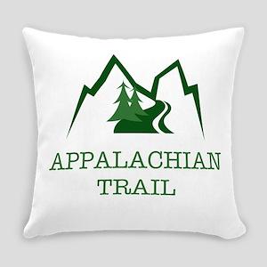 Appalachian Trail Everyday Pillow