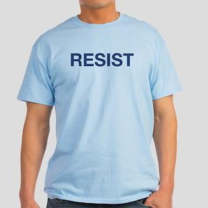 Resist Trump Light T-Shirt