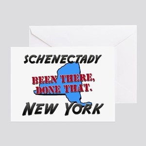 schenectady new york - been there, done that Greet