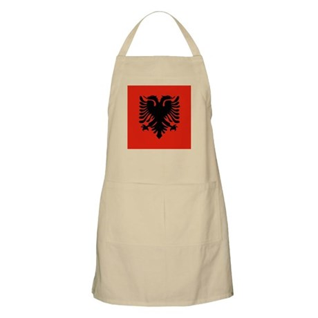 Albanian BBQ Apron