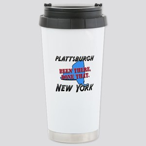 plattsburgh new york - been there, done that Ceram