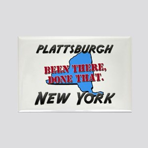 plattsburgh new york - been there, done that Recta