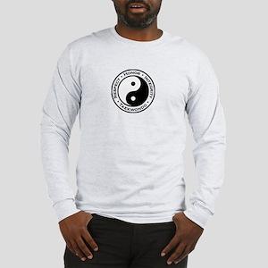 Respect Honor Integrity TKD Long Sleeve T-Shirt