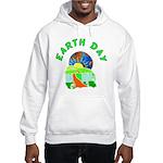 Earth Day Home Hooded Sweatshirt
