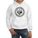 Gentlemen's Chess Club Hooded Sweatshirt