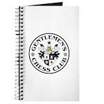 Gentlemen's Chess Club Journal