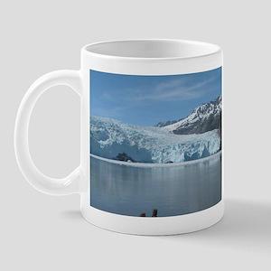 Alaska Scene 18 Mug