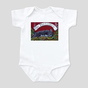 Scottie Slumber Infant Bodysuit