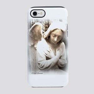 Angel iPhone 7 Tough Case