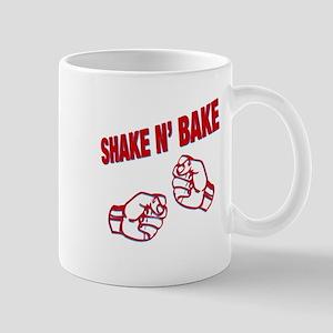 Shake n Bake Mug