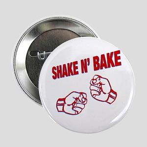 """Shake n Bake 2.25"""" Button"""