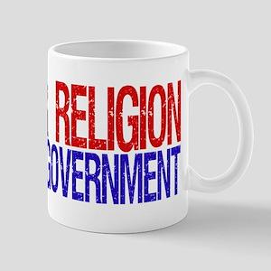 Keep your Religion Mug