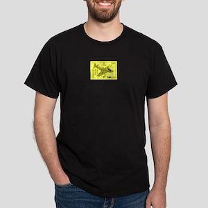 MUSTANGAIRFLIP T-Shirt