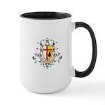 Crest Mugs