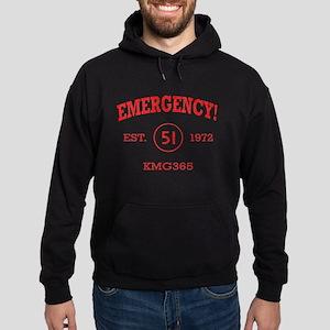 EMERGENCY! Squad 51 vintage Sweatshirt