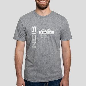 Gibbs Rule 1 fixed possessive copy T-Shirt
