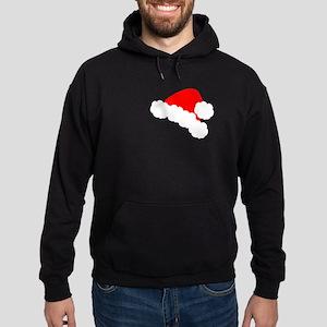 Santa hat maternity Sweatshirt