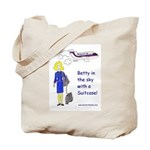 Betty Tote Bag!