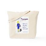 Betty Tote Bag!