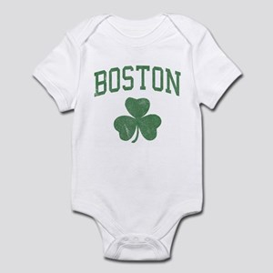 Boston Irish Infant Bodysuit