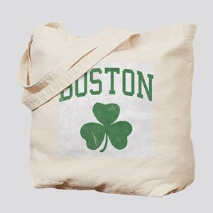 Boston Irish Tote Bag
