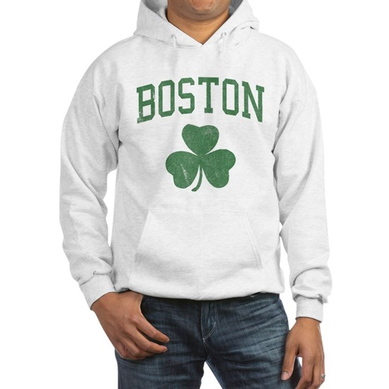 Boston Irish