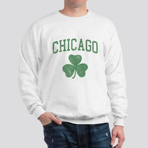 Chicago Irish Sweatshirt