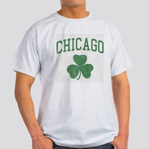 Chicago Irish Light T-Shirt